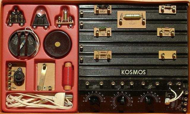 Kosmos xn 3000 anleitung