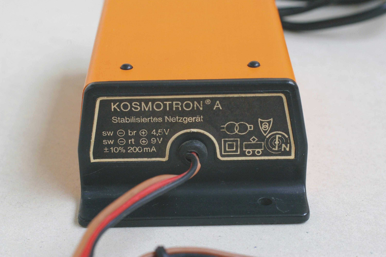das experimentierkasten-board • thema anzeigen - kosmos kosmotron a